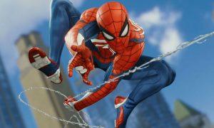 Spider-Man header