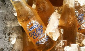 Hansa Golden Crisp