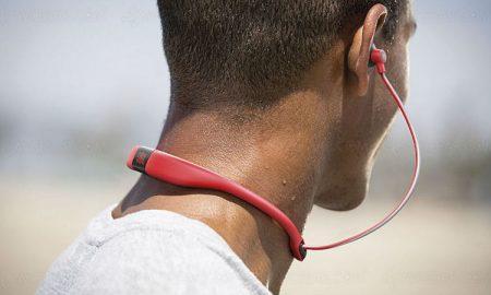 JBL Reflect headphones