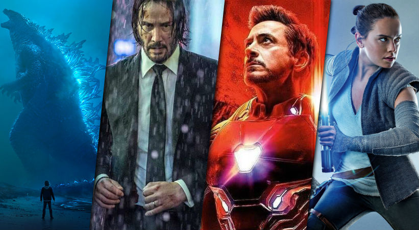 Movies of 2019