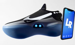 NIKE ADAPT BB HEADER