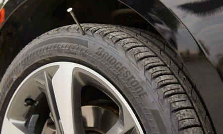 Nail Tyre