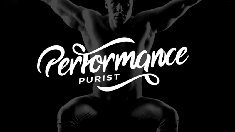 Performance Purist