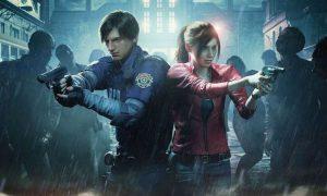 Resident Evil 2 header image