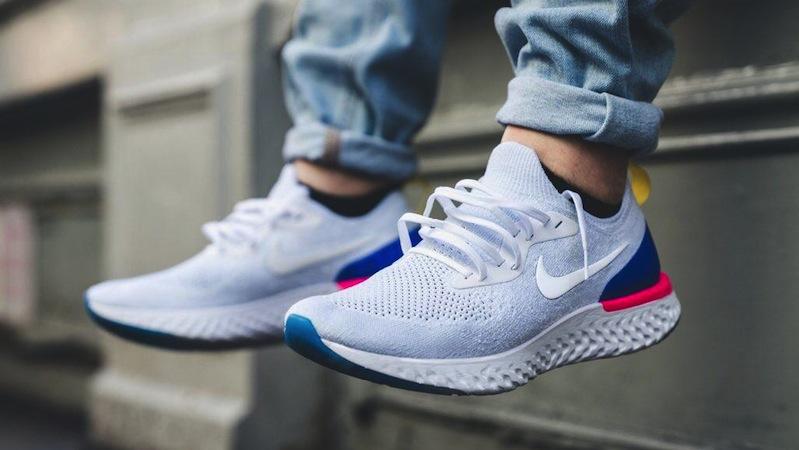 sneakers trend 2019