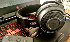 Razer Kraken Tournament Edition header