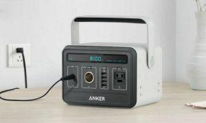 Anker Powerhouse 200