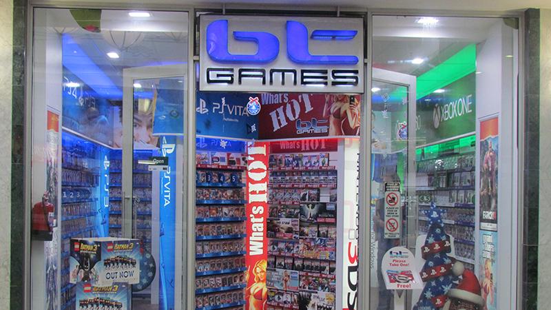 BT Games deals