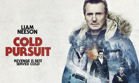 Cold Pursuit header