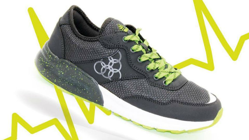 new product 25449 c89f5 Get fit, no matter your budget with this affordable, technical sports shoe  brand.