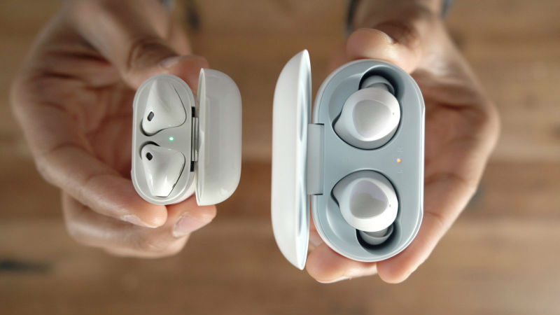 Samsung Galaxy Buds vs Apple AirPods – Which Should You