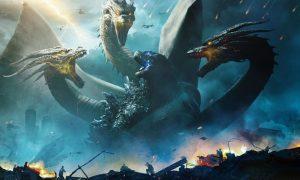 Godzilla King of Monsters header
