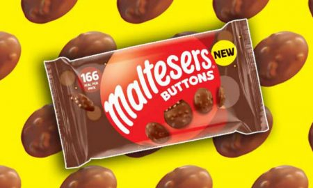 Malteaser buttons