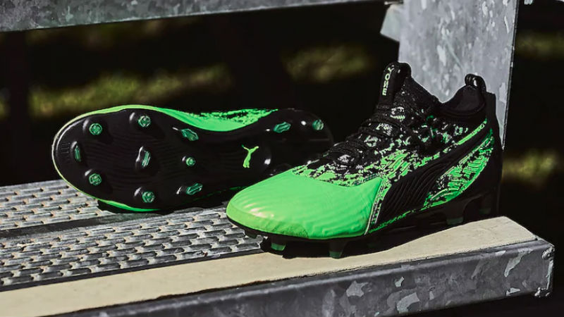 PUma One 19 header image