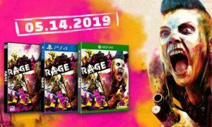 Rage 2 header