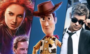 Movies of June 2019
