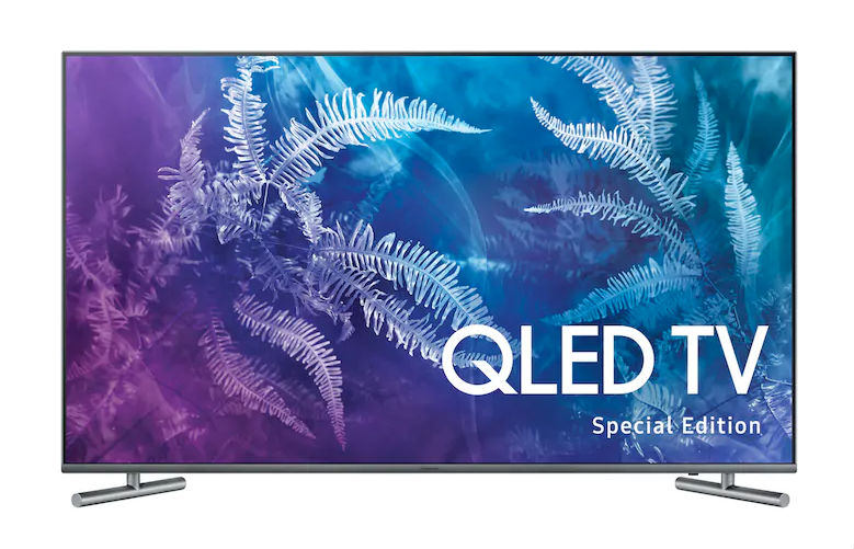 Samsung 55Q6F 55 QLED UHD Smart TV