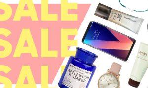 Specials sale