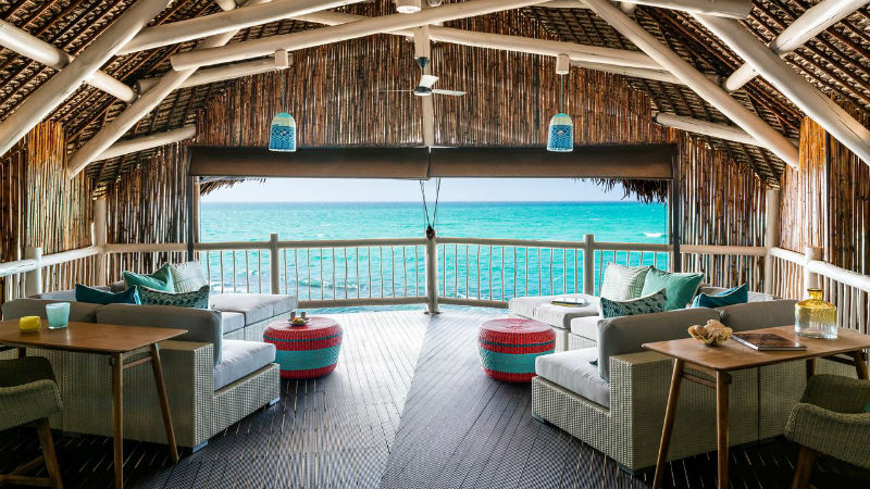 African resorts