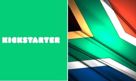 Kickstarter South Africa