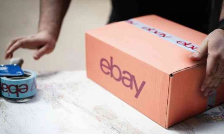 Ebay header package