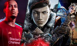 Games of September 2019
