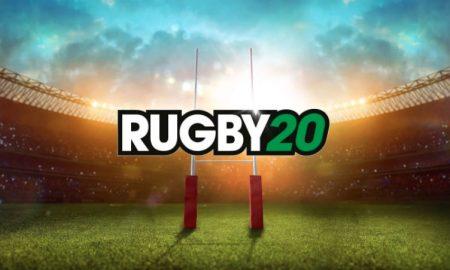 Rugby 20 header image