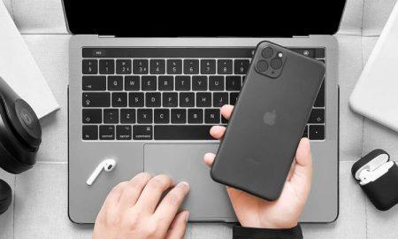iPhone-11-macbook