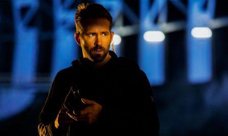 6 Underground Ryan Reynolds