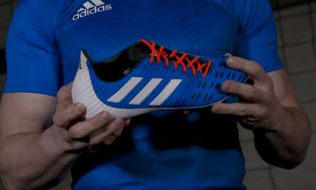 Adidas predator malice control header