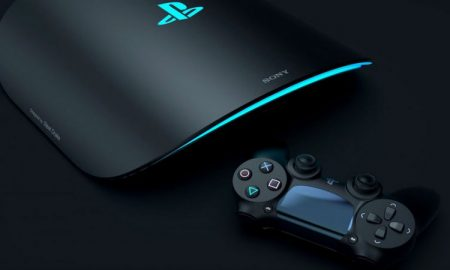 PS5 concept