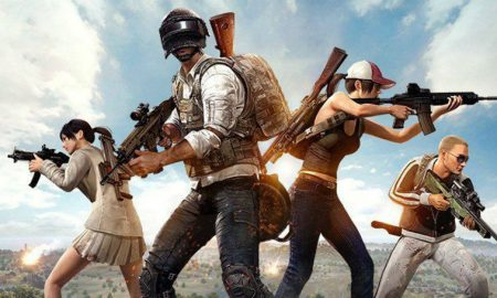 PUBG Mobile Lite header
