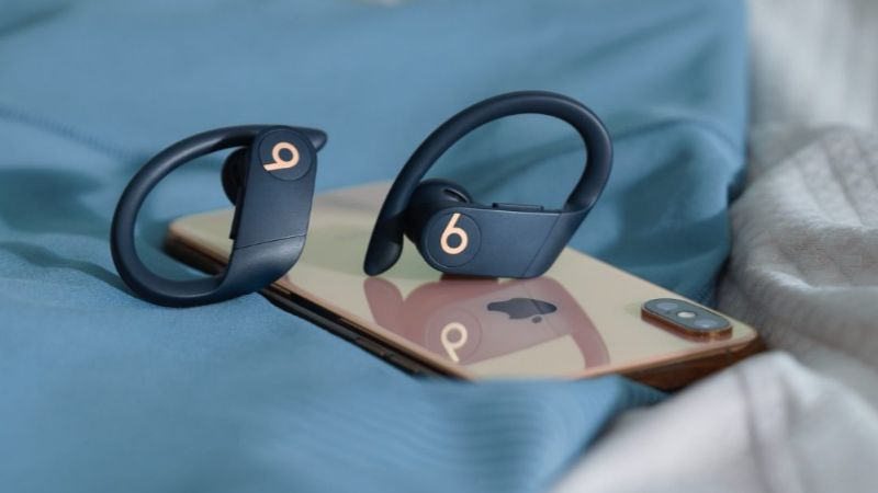 Powerbeats Pro headphones