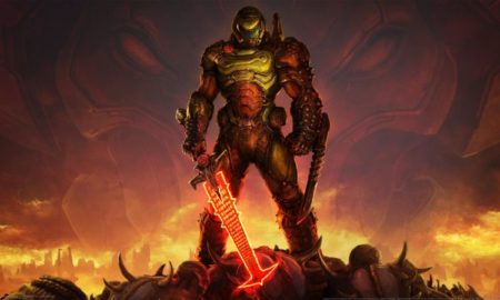 Doom Eternal header