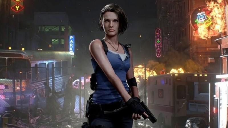 Resident Evil 3 header