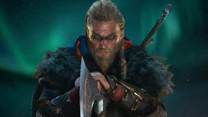 Assassins Creed Valhalla header