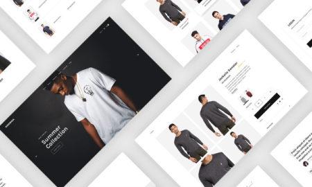 Mens Fashion Store