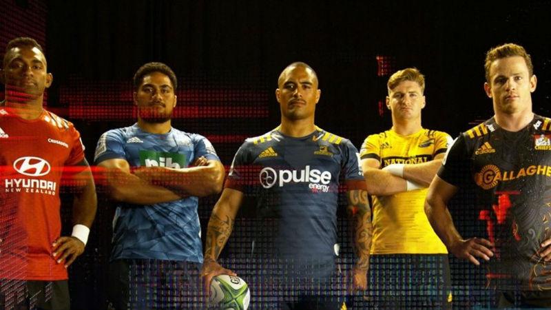 Super Rugby 2020