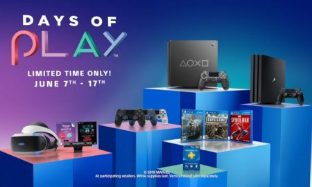 Days of play specials