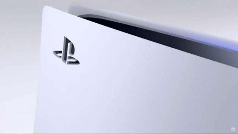 Ps5 console 3