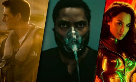 Movies coming in 2020