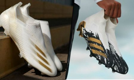 Adidas Predator Inflight header