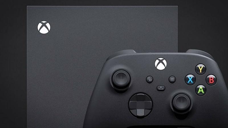 Xbox Series X console 2
