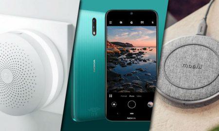 Gadgets Xiaomi Moshi Nokia