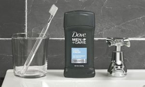 Dove Men+Care Cool Fresh
