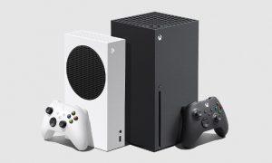 Xbox Series X Xbox Series S