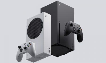 Xbox Series X vs S