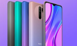 Xiaomi Redmi 9 series