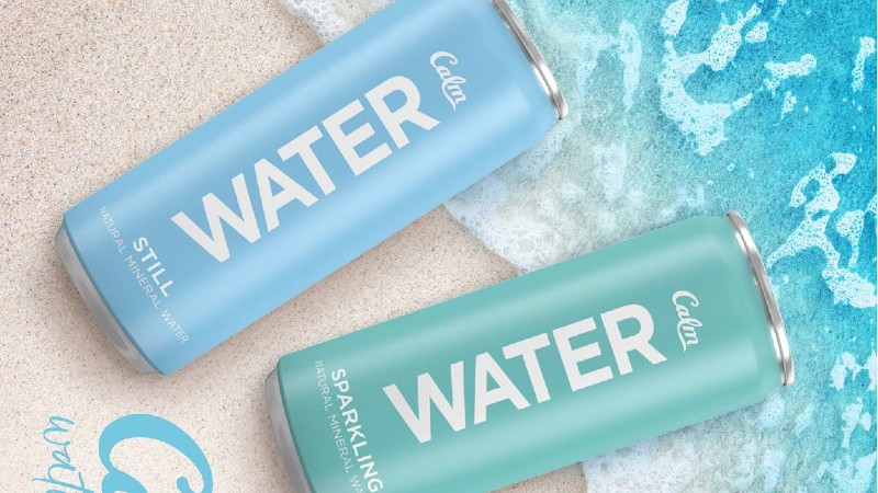 Calm Water co