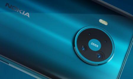 Nokia 8_3 device header
